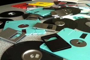 Floppy Disk Death 2 MGD