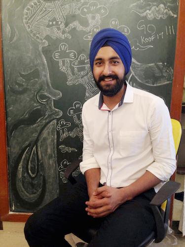 Prabhkiran Singh bewakoof