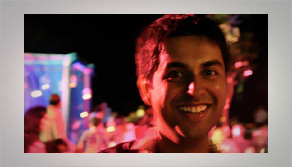 Sameer Parwani_coupondunia founder