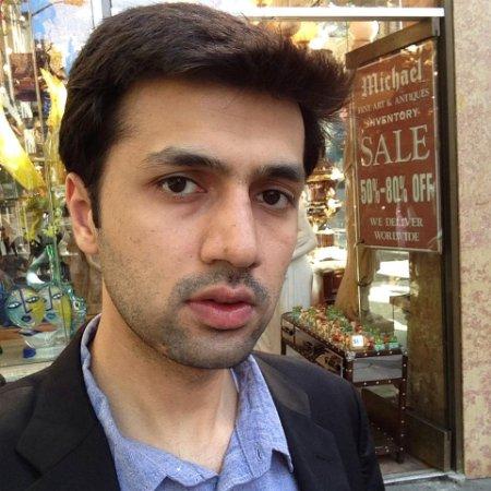 gaurav gupta, founder weird logics