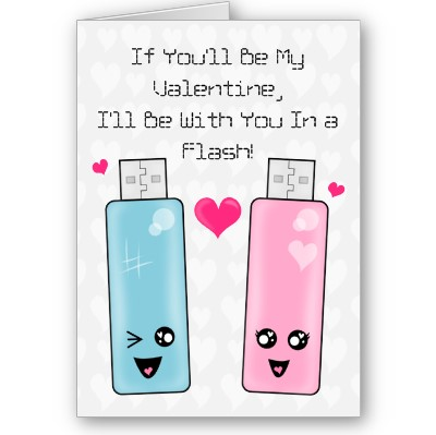 14 Valentine S Day Cards Only Geeks Will Send The Geek Factory