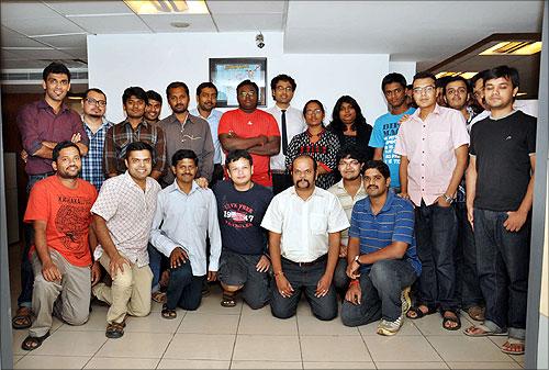 bankbazaar team
