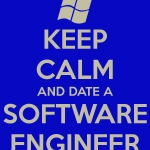 9 Reasons You Should Date a Software Engineer